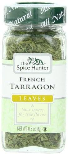French Herbs and Spices
