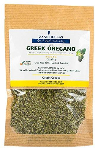 Greek/Eastern European Spices and Herbs