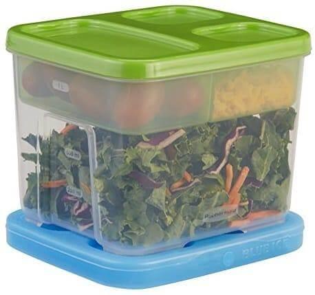 RubberMaid Salad Spinner