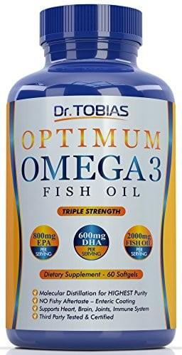 Omega-3 Supplement