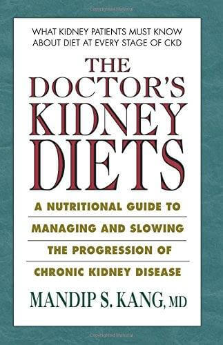 Healthy Kidney Diet