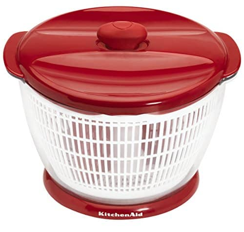 Kitchen-Aid Fruit and Salad Spinner