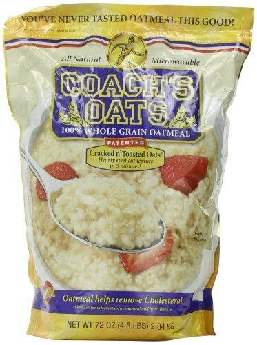 Oatmeal and Oats