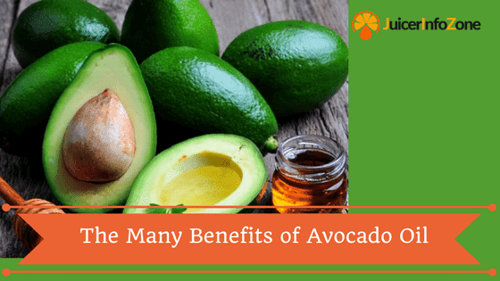 The Many Benefits of Avocado Oil