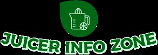 juicer infozone site header logo